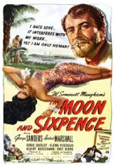 The Moon and Sixpence 1942 DVD - George Sanders / Herbert Marshall